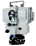 Zeiss REC Elta RL reflectorless total station